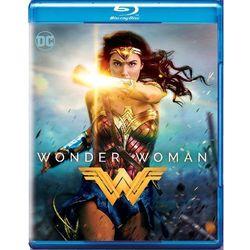 Wonder Woman (BD) - Patty Jenkins