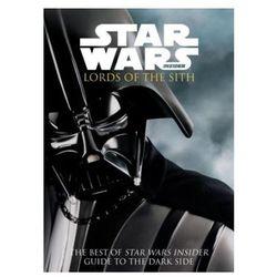 Star Wars - Lords of the Sith (opr. miękka)