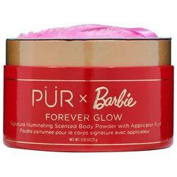 Pür X Barbie™ Forever Glow Signature Illuminating Scented Body Powder