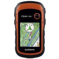 Nawigacja turystyczna, Garmin eTrex 20x - produkt w magazynie - szybka wysyłka!