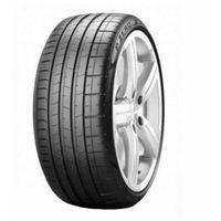 Opony 4x4, Opona Pirelli P-ZERO PZ4 275/40R21 107Y XL RunFlat Homologacja *