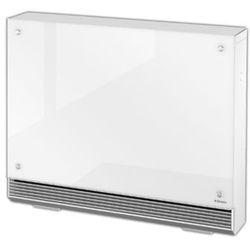 Stojący lub wiszący piec akumulacyjny dynamiczny FSR 25 GWK - z białym szkłem - Nowość 2017
