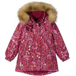 Reima Muhvi Reimatec Winter Jacket Kids, różowy 98 2021 Kurtki codzienne