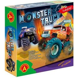 Gra Monster Truck Fight 2097