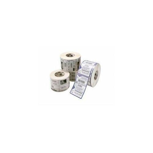Etykiety fiskalne, Etykiety termotransferowe foliowe 70x32 - 2100szt. białe