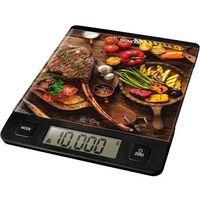 Wagi kuchenne, Sencor SKS 7001