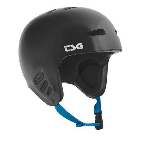 Pozostałe sporty wodne, kask TSG - dawn wakeboard black (117) rozmiar: L/XL
