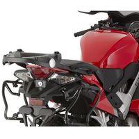 Stelaże motocyklowe, Stelaż pod kufer centralny do Honda VFR 800 F [14] - Givi 1132FZ (zgodny z Kappa KZ1132)