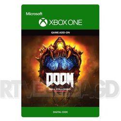 Doom - Hell Followed DLC [kod aktywacyjny]