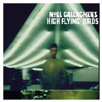 Pozostała muzyka rozrywkowa, Noel Gallagher's High Flying Birds - INTERNATIONAL MAGIC LIVE AT THE O2 (DELUXE)