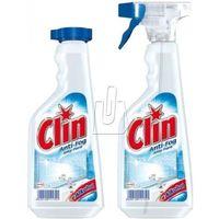 Środki do okien, Płyn do czyszczenia okien Clin AntyPara z alkoholem 500ml
