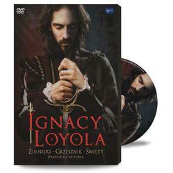 Ignacy Loyola - DVD. Darmowy odbiór w niemal 100 księgarniach!