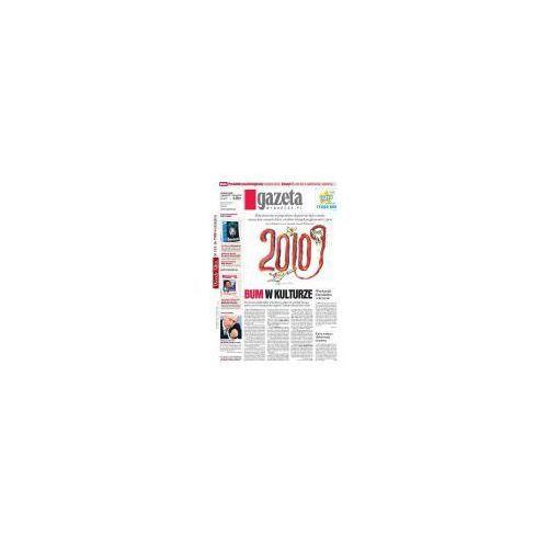 E-booki, Gazeta Wyborcza - Szczecin 305/2009