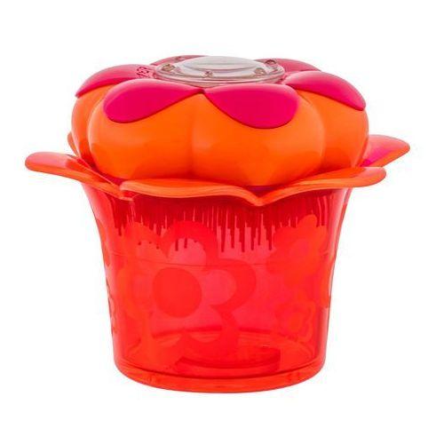 Grzebienie i szczotki, Tangle Teezer Magic Flowerpot szczotka do włosów 1 szt dla dzieci Juicy Pink