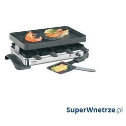 Grill stołowy raclette Küchenprofi Exclusive