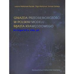 Gniazda przedsiębiorczości w polskim modelu miasta krawędziowego (opr. miękka)