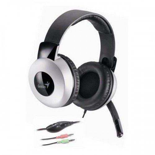 Słuchawki, Genius HS-05A