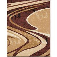 Dywany, Dywan Cheap 2640C Brown 160x230