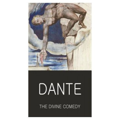 Literatura młodzieżowa, The Divine Comedy (opr. miękka)