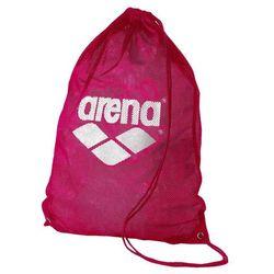 Torba Arena Mesh Bag fuchsia