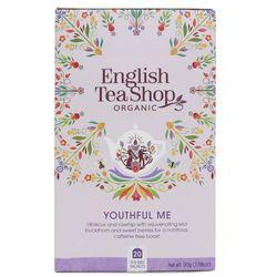 Herbatka ziołowa Youthful Me (20x1,5) BIO 30 g
