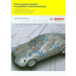 Bosch Sieci wymiany danych w pojazdach samochodowych (opr. broszurowa)