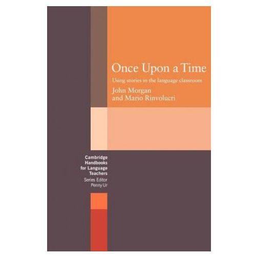 Książki do nauki języka, Once upon a Time (opr. miękka)