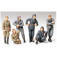 Pozostałe zabawki, Russian Army Tank Crew