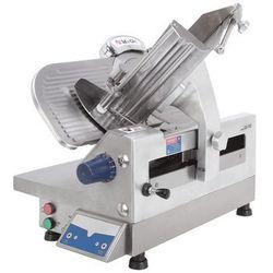 Krajalnica półautomatyczna do sera z nożem teflonowym 300 mm | MA-GA, S3-712T