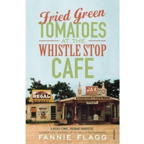 Książki do nauki języka, Fried Green Tomatoes (opr. miękka)