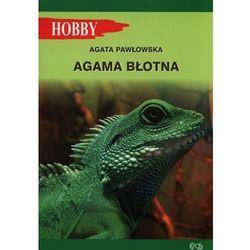 Agama błotna/Hobby/ (opr. miękka)
