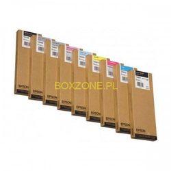 Epson oryginalny ink C13T606700, light black, 220ml, Epson Stylus Pro 4800, 4880