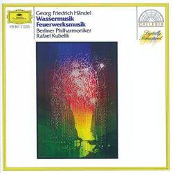 G.F. Handel - Watermusic/Music For R.Fi