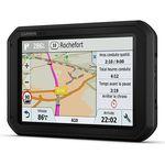 Nawigacja samochodowa, Garmin dezl 780 LMT-D