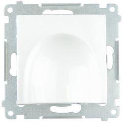 Przyłącze kabla DPK1.01/11 białe Kontakt Simon54 RABATY
