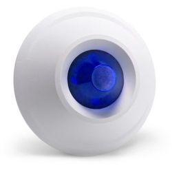 SOW-300 BL Sygnalizator wewnętrzny optyczno-akustyczny Satel dioda niebieska