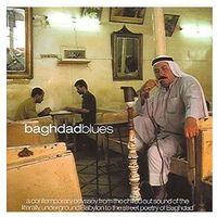 Pozostała muzyka rozrywkowa, BAGHDAD BLUES - Różni Wykonawcy (Płyta CD)