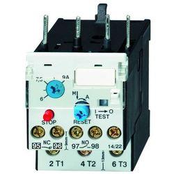 U3/32 0,27 Przekaźnik termiczny z funkcją AUTO\MANUAL-RESET / 0,18A – 0,27A