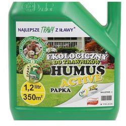 Humus Active do Trawników Spray 1.2L