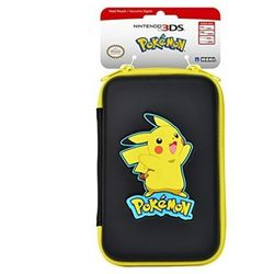 Etui na konsolę New Nintendo 3DS XL Pokemon - Pikachu