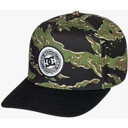 czapka z daszkiem DC - Reynotts 2 Boy Camo (GRA0) rozmiar: OS