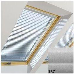 Żaluzja na okno dachowe FAKRO AJP-E24/167 114x140 F2020