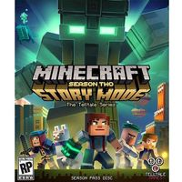 Gry na PC, Minecraft Story Mode Season 2 (PC)