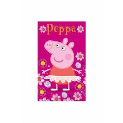 Ręcznik mały 30x50 Świnka Peppa 3Y37NI Oferta ważna tylko do 2023-11-10