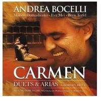 Opery i operetki, Bizet: Carmen Duets & Arias