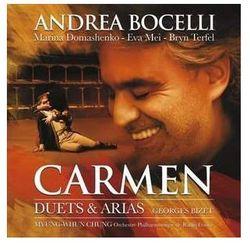 Bizet: Carmen Duets & Arias