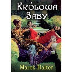 KRÓLOWA SABY (opr. miękka)