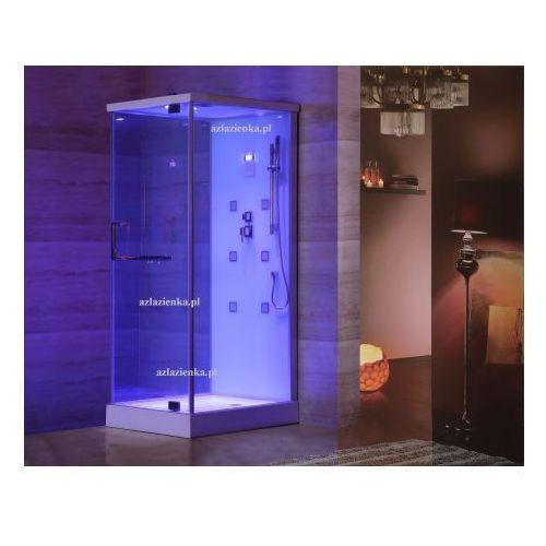 Kabiny prysznicowe, Aquaholm 80 x 100 (IP-1207B)