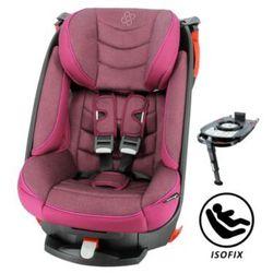 Nania fotelik samochodowy Migo Saturn Isofix Platinum Groseille