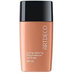 Artdeco Long Lasting Foundation Oil Free make up odcień 483.25 Light Cognac 30 ml